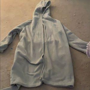 Victoria secret robe M/L